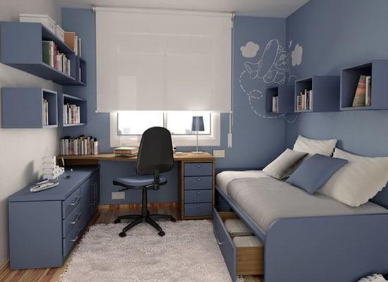 Desain Kamar Tidur Minimalis Ukuran 5x4  ruang belajar siswa kelas 10 desain kamar tidur minimalis