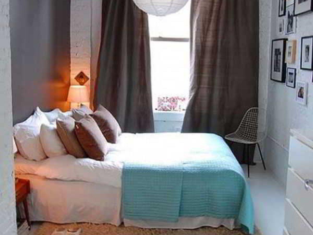 15 Desain Kamar Tidur Minimalis Ukuran 3x4 Yang Cocok Untuk Anda