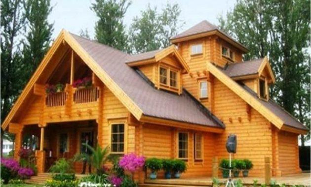 gambar rumah sederhana dikampung