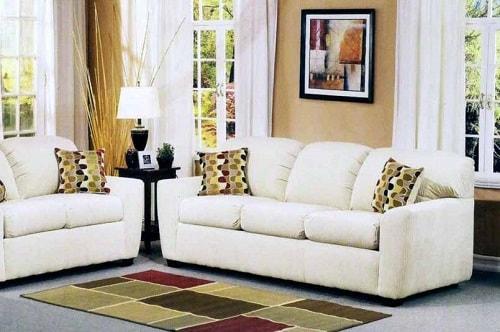 Bentuk Dan Model Sofa Untuk Ruang Tamu Minimalis
