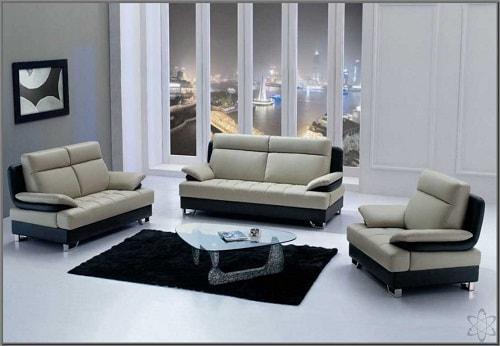 model sofa untuk ruang tamu minimalis