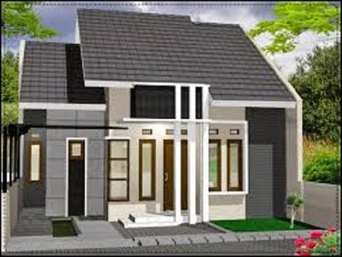 desain rumah minimalis budget 100 juta