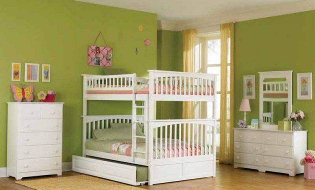 desain tempat tidur tingkat minimalis