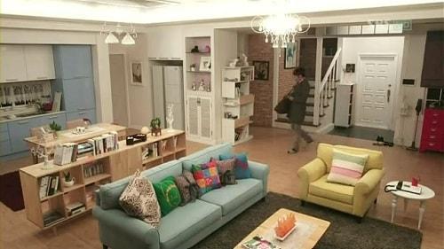 20 Desain Interior Rumah Semi Modern Ala Korea