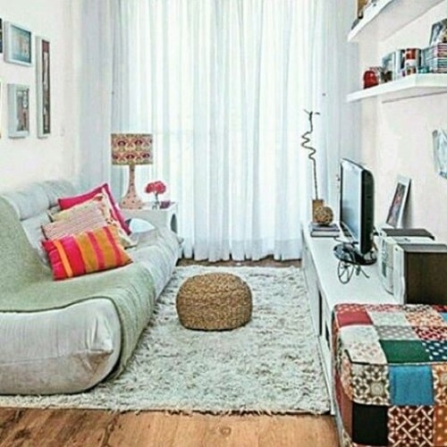 72 Koleksi Ide Foto Desain Ruang Tamu Kecil HD Terbaru Yang Bisa Anda Tiru
