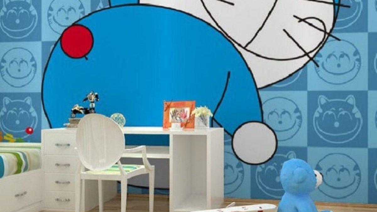 10 Desain Rumah Serba Doraemon Yang Menarik Untuk Rumah Anda