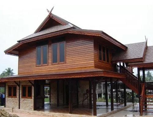840 Koleksi Gambar Rumah Panggung Minimalis 2 Lantai Gratis Terbaru