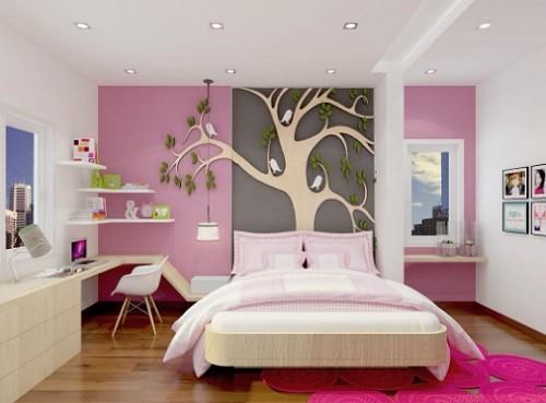 21 Inspirasi Desain Kamar Tidur Untuk Remaja Terbaru Untuk Anda