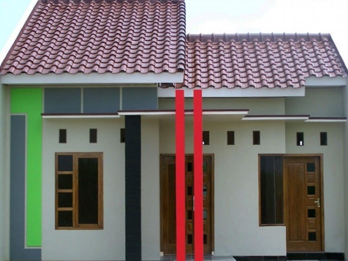 15+ Model Rumah Dengan Budget 30 Juta | Tips Membangun Rumah Dengan Budget  Minim