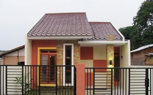 740 Gambar Rumah Minimalis Harga 50 Juta Gratis