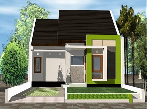 570+ Gambar Desain Rumah Minimalis Biaya 50 Juta Terbaik Yang Bisa Anda Tiru