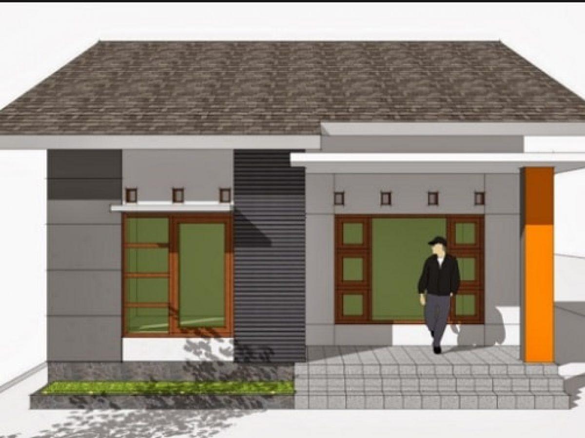 20 Desain Rumah Minimalis Dengan Budget 50 Juta Yang Bisa Anda Aplikasikan