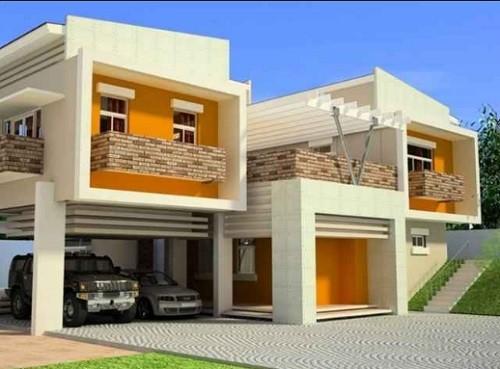 20 Model Rumah Dengan Toko Dalam Menunjang Usaha Anda