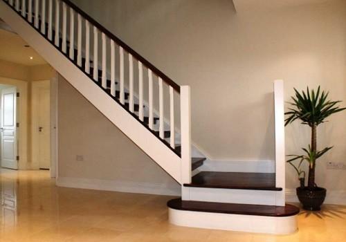 Desain Ruang Tamu Minimalis Ukuran 2x2 20 model tangga rumah minimalis yang cocok untuk rumah mungil