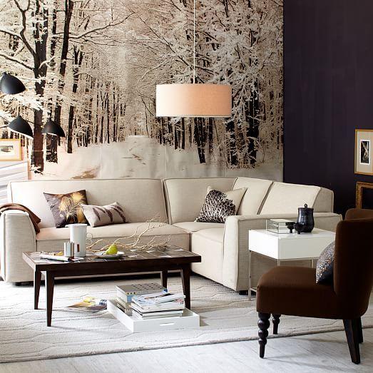 Wallpaper Dinding Ruang Tamu 5 min
