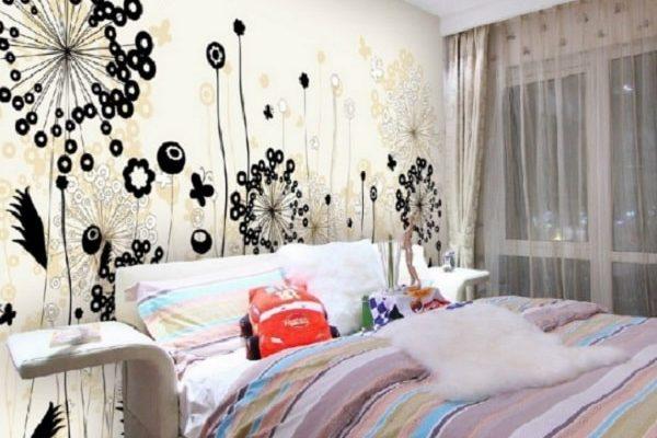 Download 1000+ Wallpaper Dinding Kamar Nuansa Alam  Gratis