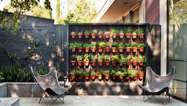 20+ Desain Taman Kecil Untuk Lahan Sempit Di Halaman Rumah Anda