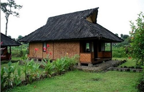 450+ Gambar Rumah Panggung Adat Sunda Terbaik