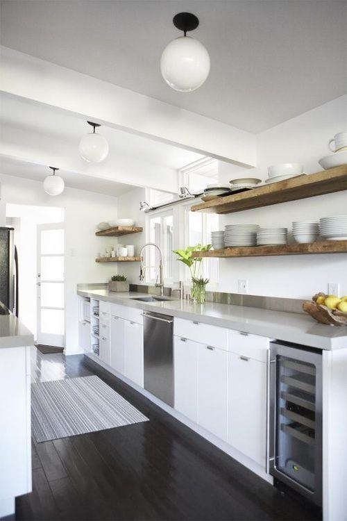 Desain Dapur Minimalis 1
