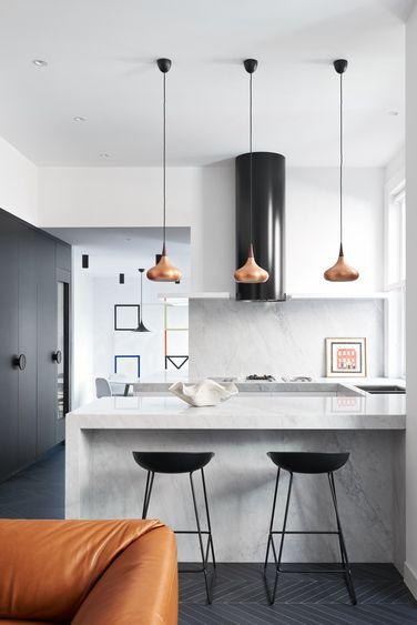 Desain Dapur Minimalis 11