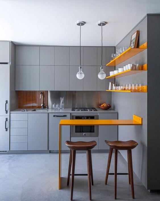 Desain Dapur Minimalis 13