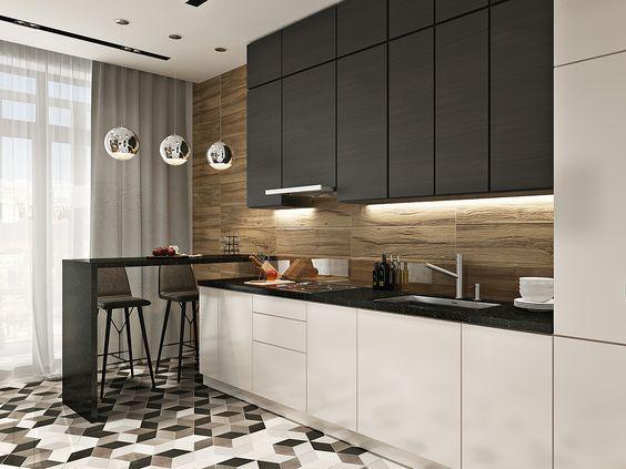 Desain Dapur Minimalis 14