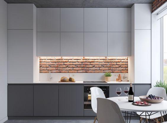 Desain Dapur Minimalis 17