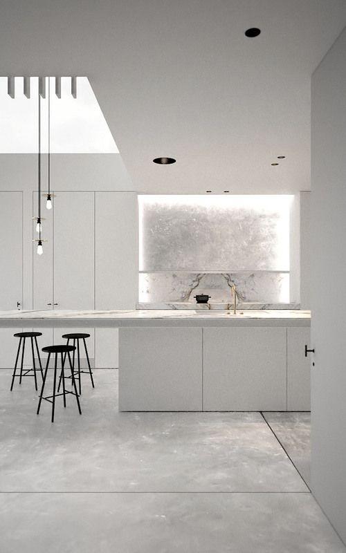 Desain Dapur Minimalis 18