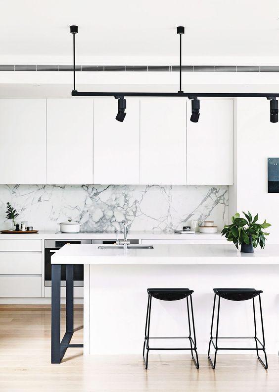 Desain Dapur Minimalis 2