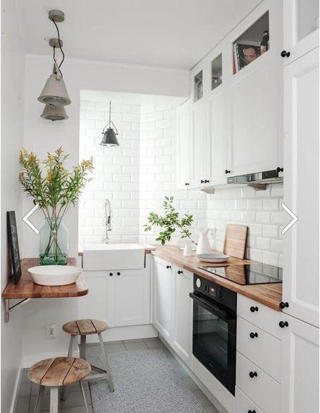 Desain Dapur Minimalis 3
