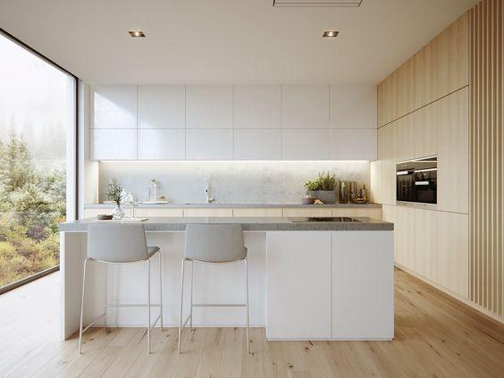 Desain Dapur Minimalis 7