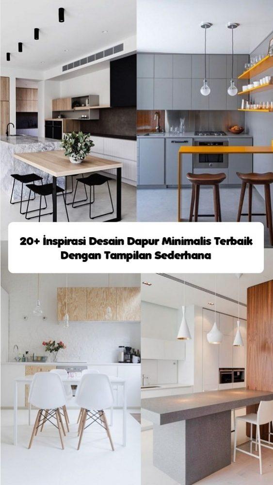 Desain Dapur Minimalis-min