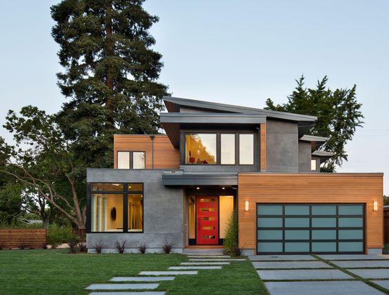 Desain Rumah Minimalis 2 Lantai 12