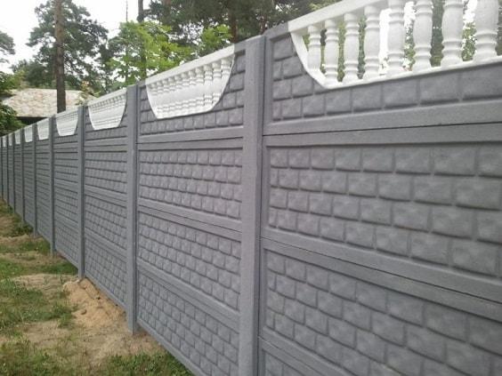 Inspirasi Desain Pagar Tembok 11