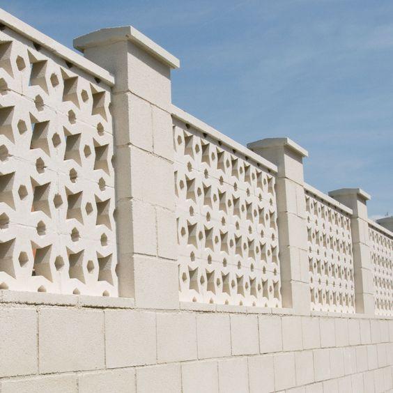 Inspirasi Desain Pagar Tembok 22