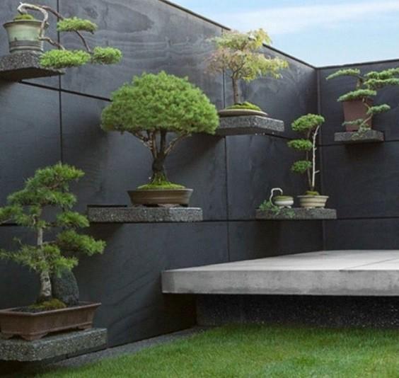 30 Inspirasi Desain Pagar Tembok Untuk Mempercantik Rumah Anda