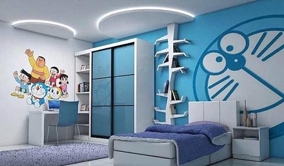 93+ Foto Kamar Doraemon Unik Paling Keren