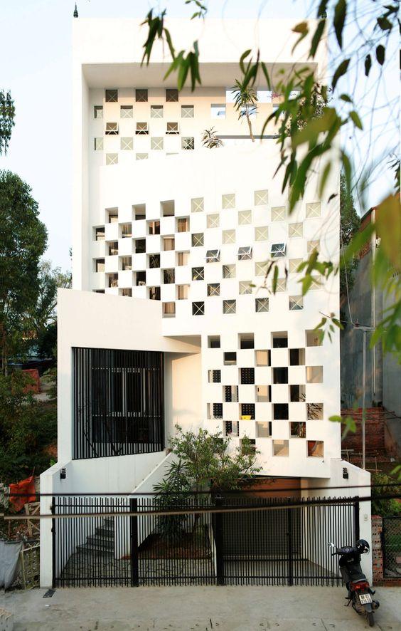 desain rumah modern minimalis 12