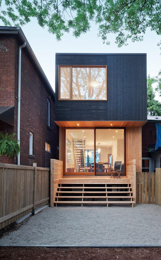 desain rumah modern minimalis 13