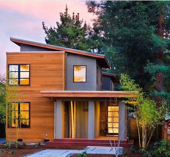 84+ Gambar Rumah Minimalis Villa Kayu Terbaik