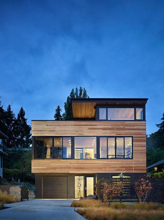 desain rumah modern minimalis 17