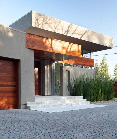 desain rumah modern minimalis 18