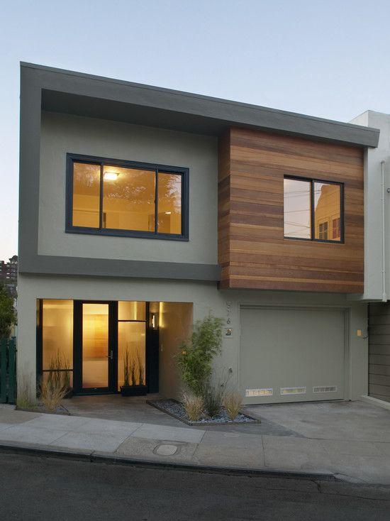 desain rumah modern minimalis 7