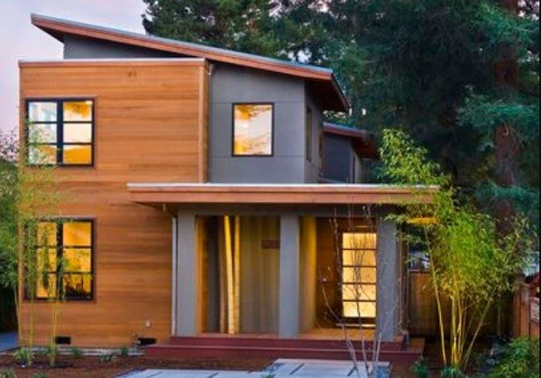 desaih rumah modern minimalis feature