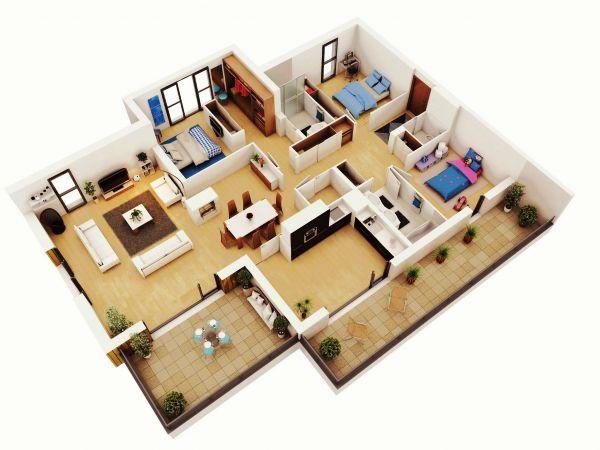 desain-rumah-minimalis-3-kamar