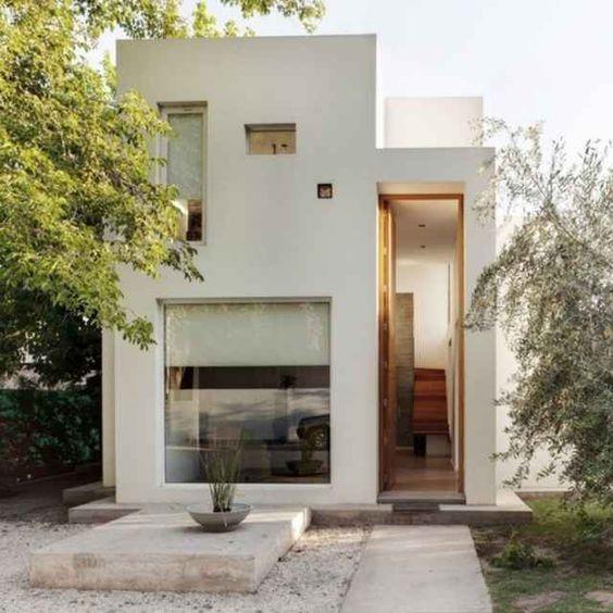 desain rumah modern minimalis 3