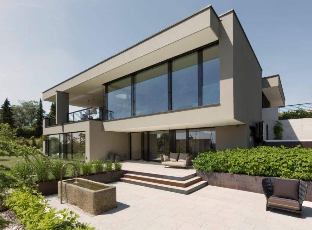 Denah Rumah 2 Lantai Mewah | Sumber Referensi Model Rumah Idaman
