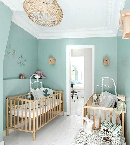 desain kamar tidur bayi 10