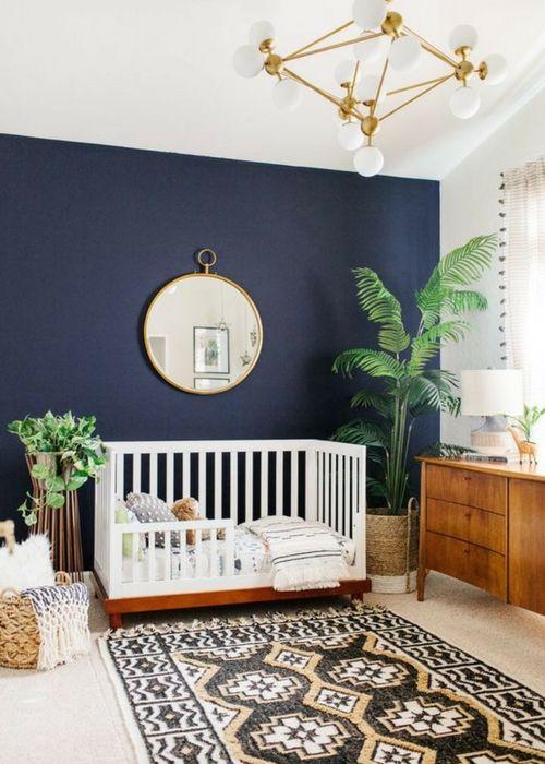 desain kamar tidur bayi 11