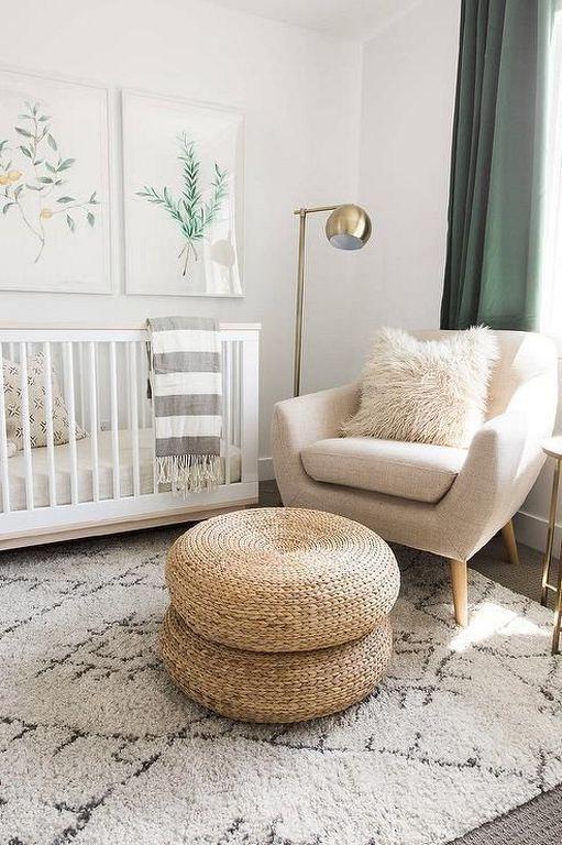 desain kamar tidur bayi 12a